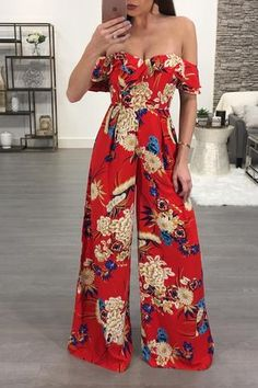 View our favorite items from our best sellers collection Spring Summer Fashion, Spring Outfits, Jumpsuit Elegante, Casual Outfits, Fashion Outfits, Themed Outfits, Dress To Impress, Ideias Fashion, Rompers