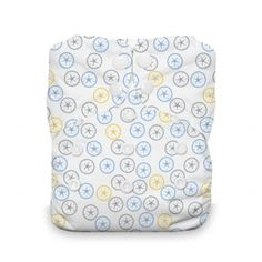 One Size All In One Cloth Diaper | Thirsties Baby