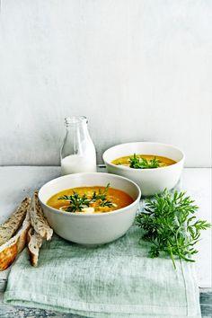 Broccoli, Serving Bowls, Good Food, Tableware, Recipes, Salads, Tomatoes, Dinnerware, Tablewares