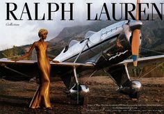 There is perhaps no more iconic American designer than Ralph Lauren. So, we thought there was no better way to celebrate his 75th birthday than by looking back