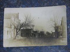 RP: Main Street , DELTA , Iowa , 00-10s