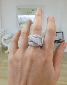 Diamond Dress Ring by Kalfin Jewellery #kalfinjewellery #diamonds #diamondring #rings #custommade #fashion #love #girls #diamondrings #custommaderings #love #fashionista #picoftheday #followme #happy #weddingbands #fashionbloggers #hands #nail #fashion #style #like #look #stylebloggers #dressring #rings #lovely #kalfinjewellery #couture #luxury