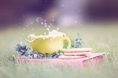 Dreamy milk splash by cloduy on DeviantArt