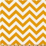 Premier Prints Indoor/Outdoor ZigZag Yellow; more than 10 color ways
