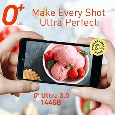 The O Ultra 3.0 is here! Power-packed with the latest Ultra HD camera for the most vibrant photos and a whopping 144GB bigger memory! On top of that you'll get more than 2 days of usage in one charge with its 4700mAh battery! #OplusUSA #OplusUltra3 #OplusUltra #photographerschoice #biggermemory #bestbattery #merongforever #tech #techie #android #mobile #phone #phoneography #igers #trends