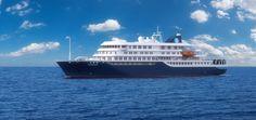 Oceanwide Expeditions conferma la commessa per una nuova nave da spedizione