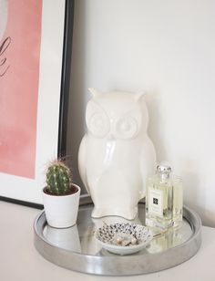 More Bedroom Details. - ghostparties