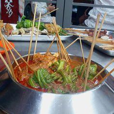 レシピとお料理がひらめくSnapDish - 4件のもぐもぐ - satay celup by mandychia