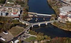 Zanesville, Ohio (Y bridge)