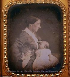 The Victorian Needle: Kristen: 19th Century Breastfeeding Practices