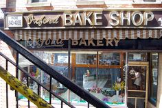 Oxford Bakery – Liberty Ave – Ozone Park, Queens | Fading Ad Blog ...