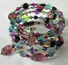 Make Fabulous Vintage Inspired Jewelry with Authentic Vintage Beads and Jewelry Supplies!