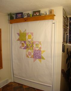 How to make a design board / design wall by Lindsay Sews ...