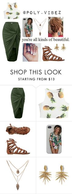 """""""Untitled #223"""" by xo-mindless ❤ liked on Polyvore featuring O'Neill and Vince Camuto"""