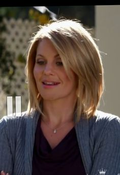 Screen shot number two of Candace Cameron Bure's hair from Puppy Love