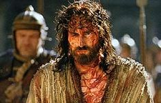 Was Jim Caviezel good in the Mel Gibson's movie Passion of the Christ? Description from fanpop.com. I searched for this on bing.com/images