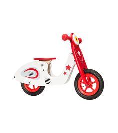 HEMA loopfiets scooter