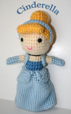 Cinderella, via Flickr.