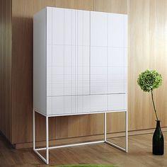 Shop the Asplund Kilt Light Cabinet at Lekker Home - Browse our unique selection of Modern Furniture and Asplund products, or find similar products to Kilt Light Cabinet. Shop now at Lekker!