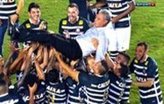 BLOG: Salve o Corinthians, o campeão dos...