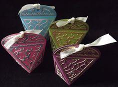 Tonic Studios Diamond Squeeze box