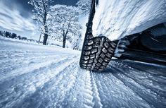 In 10 Schritten zum winterfesten Auto