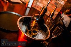 #GhostVodka on ice, let the #weekend countdown commence! 👻 #Ghost #Vodka #gold #skull #bottle #ice #bottleservice #vip #bottlesondeck #drinks #cocktails #mixology #drinkstagram #summer #friday #fridayfeeling