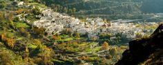 Why choose Alpujarras in Granada as your travel destination?