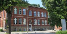 Fachhochschule Schmalkalden - Schmalkalden - Thüringen