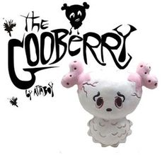 """The Gooberry by Attaboy 12.5"""""""