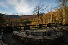 the lodge at table rock - Google Search
