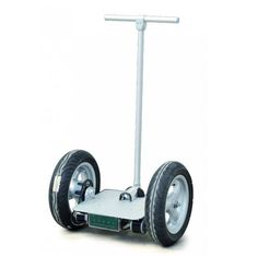 A cool open source version of the Segway for personal transportation http://www.open-electronics.org/welcome-openwheels-the-open-source-personal-vehicle-inspired-by-the-segway