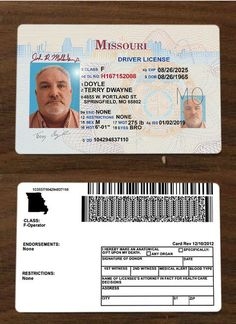 Driver's License, Front Snapshot with Scannable Backshot – Bankgeschäfte Ca Drivers License, Drivers License California, Drivers License Pictures, Driver License Online, Driver's License, Passport Template, Id Card Template, Card Templates, Payroll Template