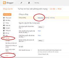 Hướng dẫn chi tiết tải toàn bộ DATA của bất kỳ Blogspot nào