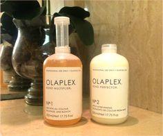 O que é Olaplex? Experimentei o produto sensação capilar! - Fashionismo