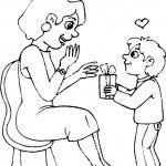 Den matek - Předškoláci - omalovánky, pracovní listy » Předškoláci - omalovánky, pracovní listy