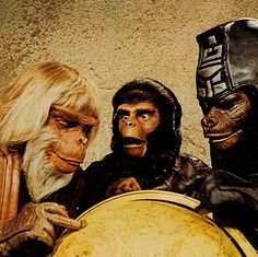 Planet of the Apes (1974) *TV Series