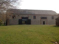 The main Granary Barn