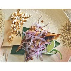 The presentation is so nice  #formosapearl #kaiseki #japanesecuisine #japanesefood #yilan #taidong #taiwaneats #taiwanfoodie #nicepresentation #prettyfood #nomnom #yummy #foodie #foodpic #foodlover #foodstagram #foodphotography #instapic #instafood #instagram #instamood #instamoment #instadaily #instatravel #eatwithwunnyho #掌上明珠 by wunnyho