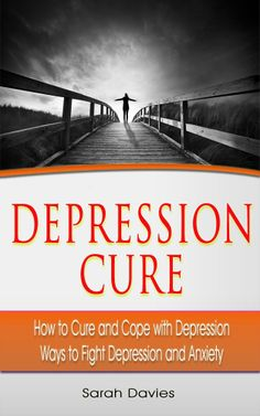 "How depression affects a person's everyday life is discussed in this book, together with ways on how to overcome it naturally. The steps are so easy to follow. After reading ""Depression Cure"", you will be well on your way to start living a life free of depression. Grab a copy of this ebook for ONLY $0.99, for a limited time only.                  http://www.amazon.com/DEPRESSION-CURE-Depression-Anxiety--Treatment-ebook/dp/B00J15H2FG/"