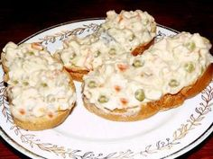 Fisher, Fish Recipes, Baked Potato, Mashed Potatoes, Salads, Cooking Recipes, Sweets, Baking, Breakfast