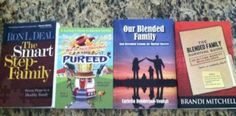 - resources books for blended families