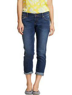 Women's Skinny Boyfriend Jeans | Old Navy