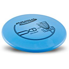 The XD from Innova Discs has a low profile grip which is secure, yet easy to release. We suggest this discs for beginners that are working on their technique and looking for reliable distance that you aren't getting from drivers. This is a terrific disc for both putting and approaching, and can sometimes even be used as a driver!