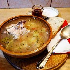 Rețete culinare , rețete tradiționale sau rețete personale ! – Mihaela Vicol Cheeseburger Chowder, Blogging, Good Food, Soup, Ethnic Recipes, Soups, Healthy Food, Yummy Food