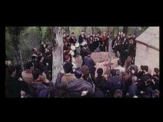 película LIBERTARIAS Ambientada en la guerra civil española