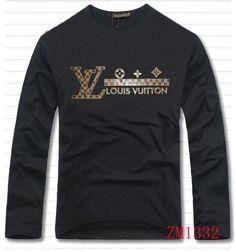 Louis vuitton t-shirt long sleeves