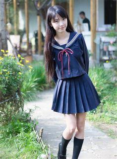 Pin on コスプレ Pin on コスプレ School Girl Japan, Japan School Uniform, School Girl Dress, School Uniform Girls, Girls Uniforms, Japan Girl, School Uniforms, Beautiful Japanese Girl, Beautiful Asian Girls
