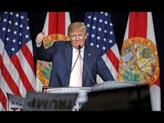LIVE STREAM: Donald Trump Holds Rally in Pensacola, FL (1-13-16)
