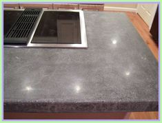 From zero to hero, boring concrete could be made extra enticing by staining. Stained concrete counter tops are well-liked to … Cost Of Concrete Countertops, Outdoor Kitchen Countertops, Outdoor Kitchen Bars, Solid Surface Countertops, Concrete Kitchen, Countertop Materials, Laminate Countertops, Outdoor Kitchen Design, Stone Countertops